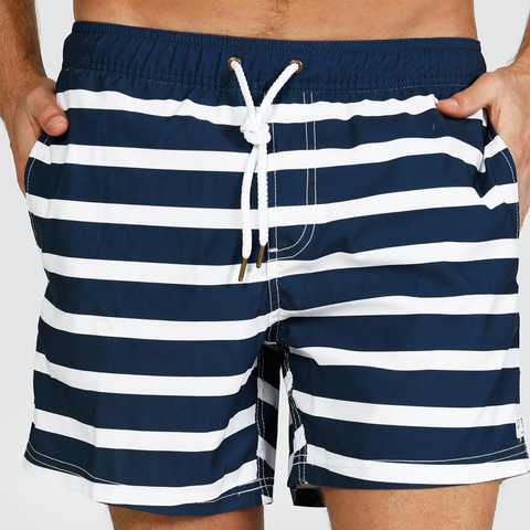 Port Willunga Swim Shorts by ORTC at Unearthed Homewares
