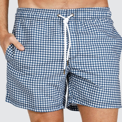 Horrocks Mens Swim Shorts by ORTC @ Unearthed Homewares