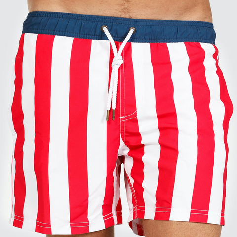 Brighton swim shorts by Ortc at Unearthed Homewares