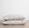 Linen Pillowcase -Set 2 | Various