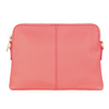 Elms and King Bowery Wallet in Flamingo. Avail at Unearthed Homewares