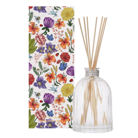 The Garden Party Diffusers by Peppermint Grove at Unearthed Homewares