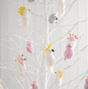 Xmas Decor | Wool Felt Cockatoo