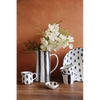black and white ceramic collection at Unearthed Homewares