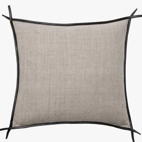 LM Home - Burton Cushion | Oatmeal
