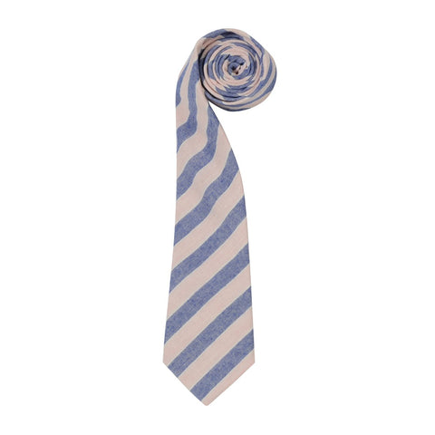 ORTC - Cotton/Linen Mens Ties | Hugo