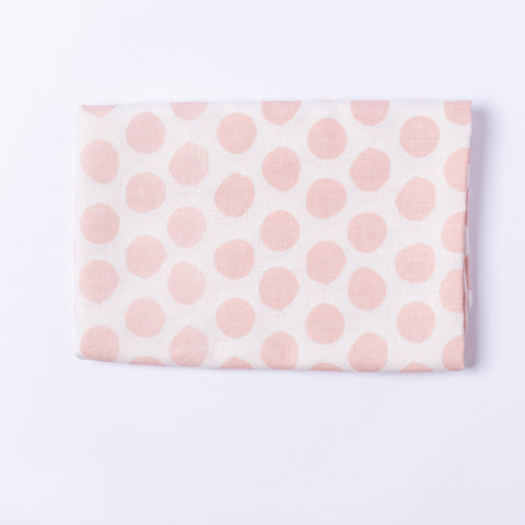 Runner - Simplicity Series |  Polka Dot - Tulle Pink