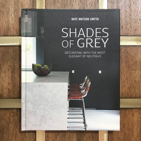 Shades Of Grey | Kate Watson Smyth