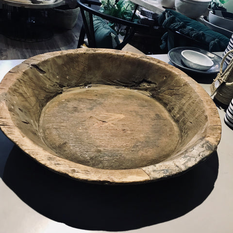 Rustic Bowl | Large