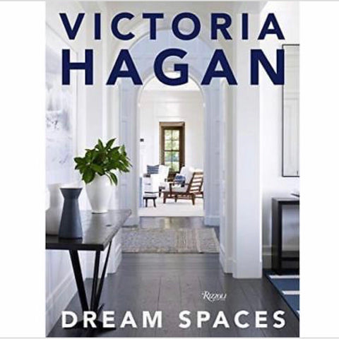 Victoria Hagan | Dream Spaces | by Victoria Hagan