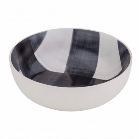 Collins -Large Salad Bowl | Check