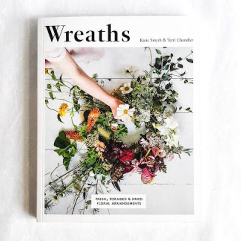 Wreaths | Terri Chandler