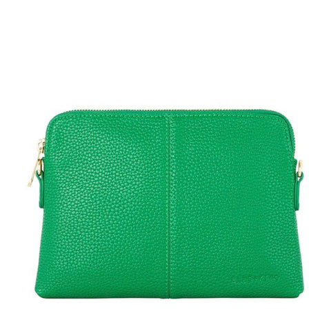 ELMS and KING - Bowery Wallet | Green