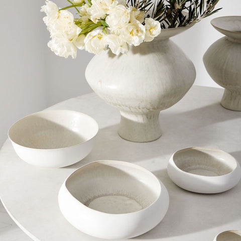 Tula bowl by Papaya at Unearthed Homewares