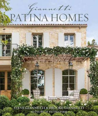 Patina Homes | Giannetti & Giannetti