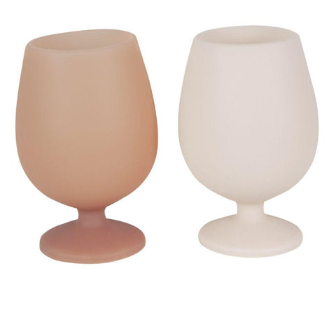 unbreakable wine glasses from porter green at Unearthed Homewares
