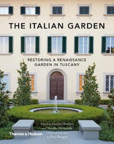 The Italian Garden || notes by Paul Bangay