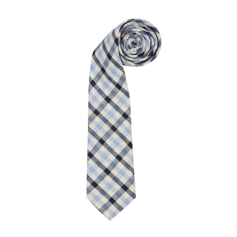 ORTC - Mens Tie | Charlie Check