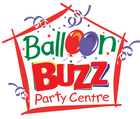 Balloon Buzz Party Centre