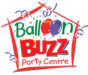 Balloon Buzz Party Supplies Malaysia