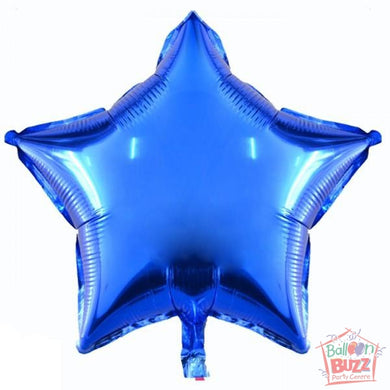 18 inch Star Foil Balloon