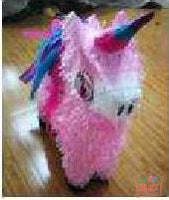 GAME Pinata Unicorn