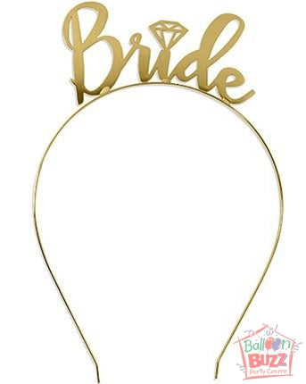 Bride To Be Hairband