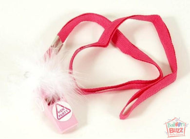 Hen Party Whistle
