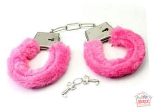 Bride To Be Handcuff