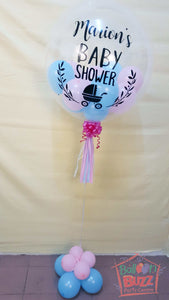 24-inch Personalized Balloons for Birthdays