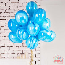 Load image into Gallery viewer, Your Choice of Helium-Filled Superagate Colored Balloons