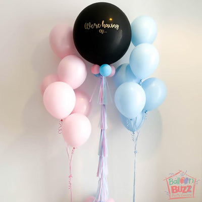 36inch Gender Reveal Set