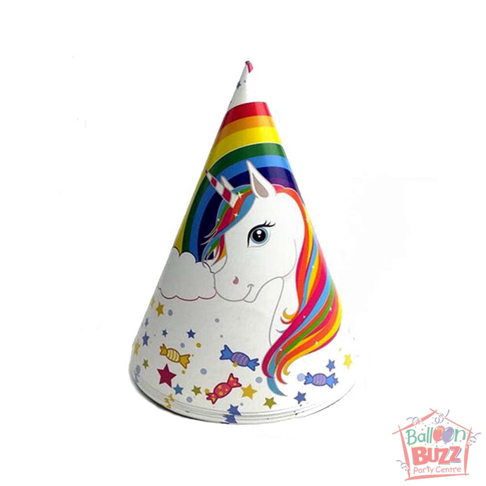 Theme Unicorn Hats (6s)