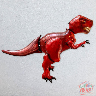 5 Feet Tall T-Rex Dinosaur Airwalker Balloon