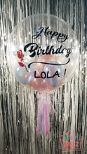 Load image into Gallery viewer, 24-inch Personalized Balloons for Birthdays