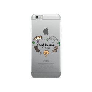 iPhone Case ~ Cats