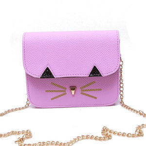Xiniu Bags Women Cat Shoulder Bag 2017 Fashion Women Crossbody Shoulder Bags Bolsa Feminina