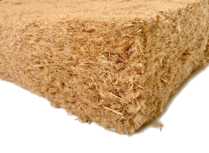 PAVAFLEX premium bulk infill insulation for walls, roofs and floors