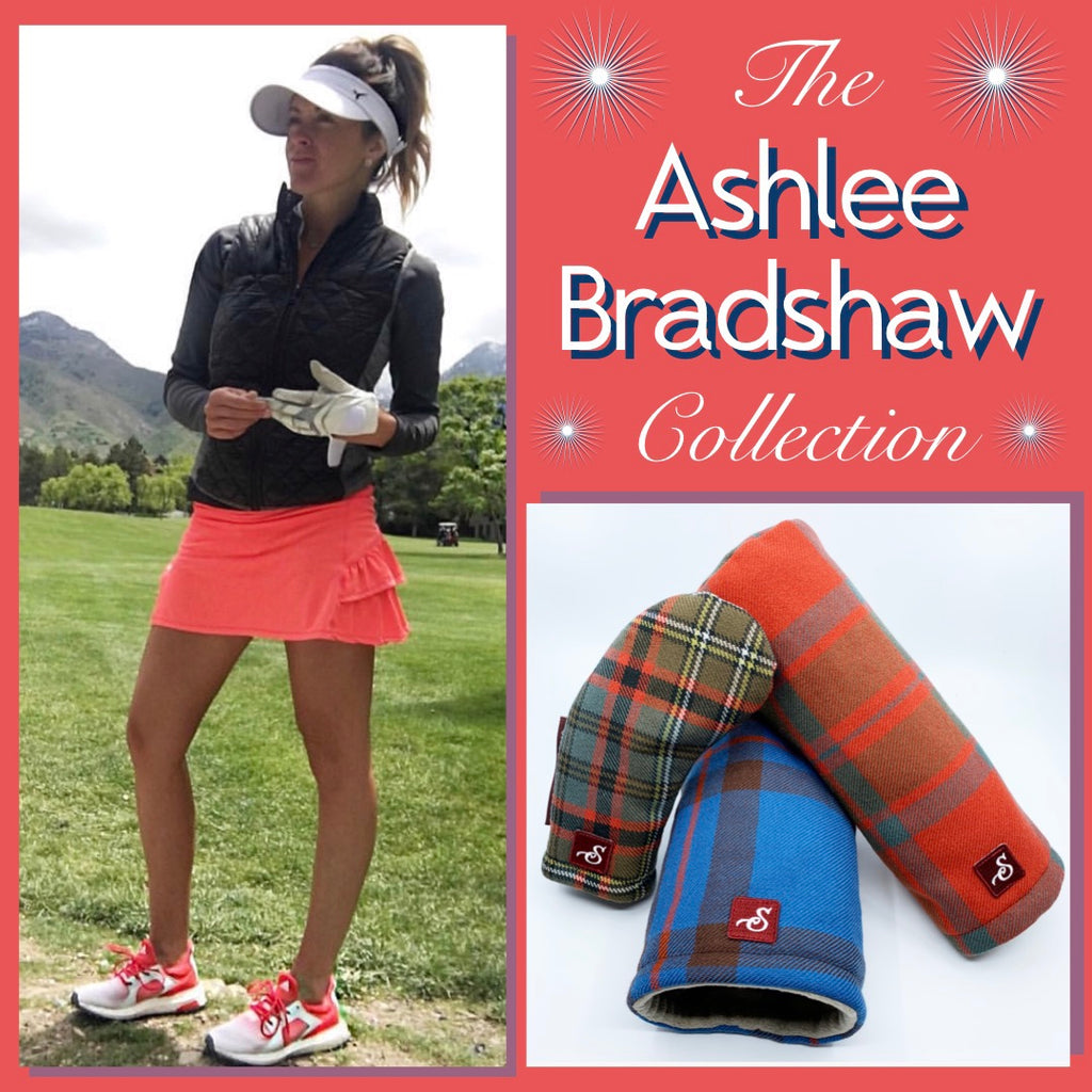 The Ashlee Bradshaw Collection