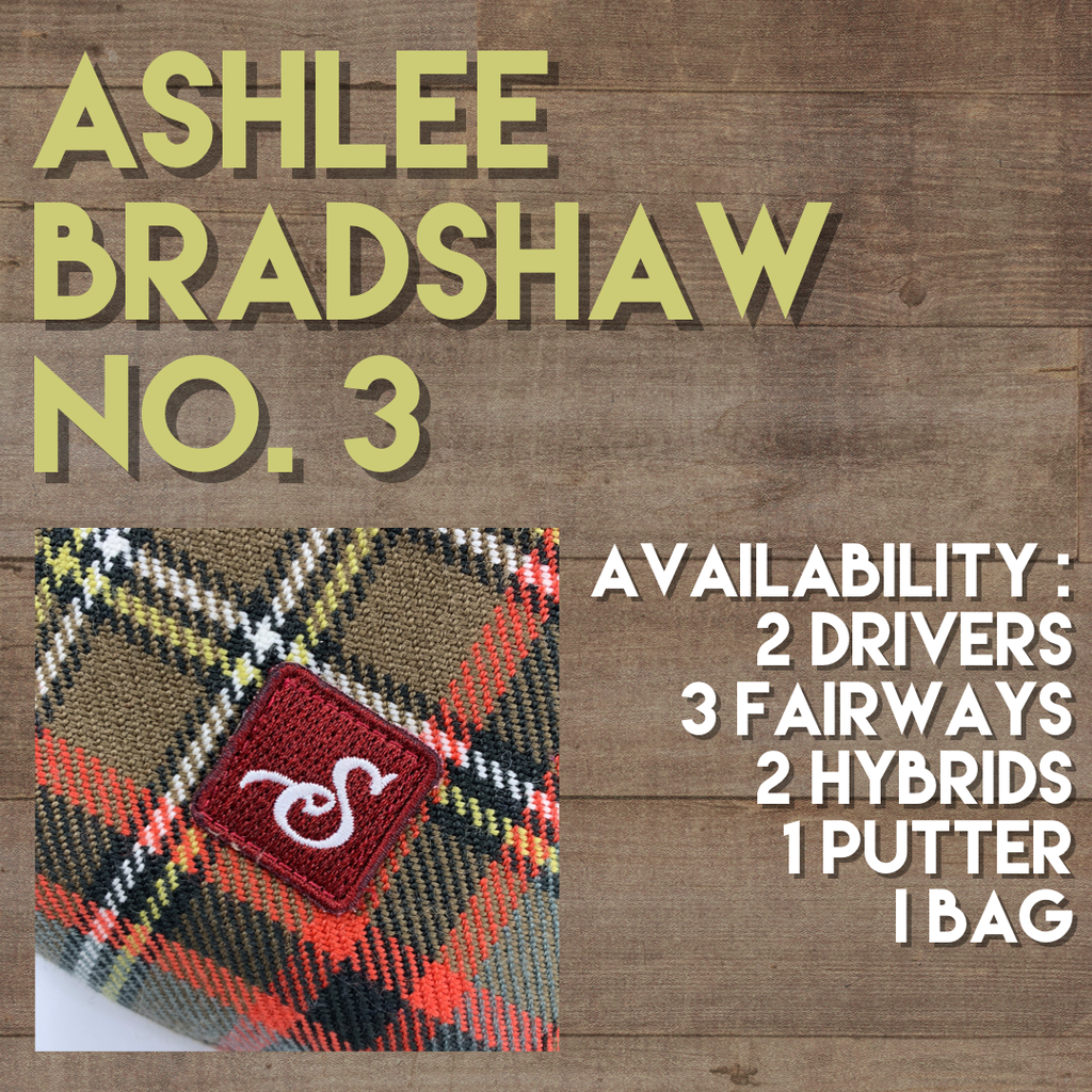 Ashlee Bradshaw Fabric No. 3