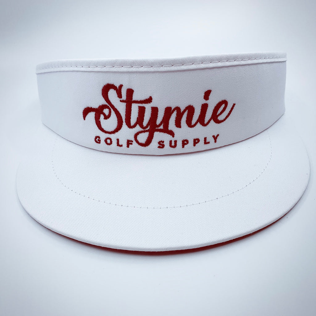 Tour Visor (4 Colors Available)