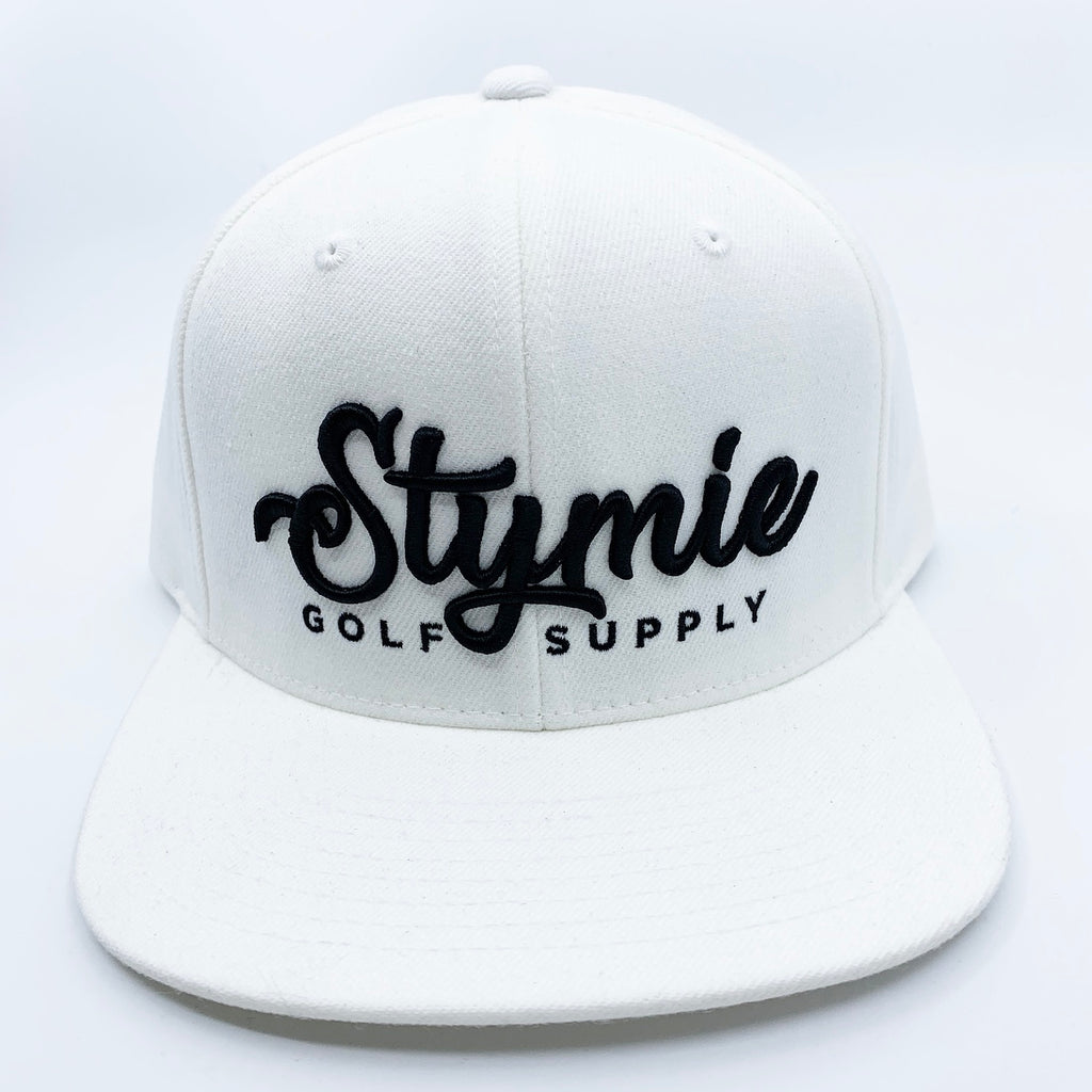 Wool Snapback (5 Colors Available)