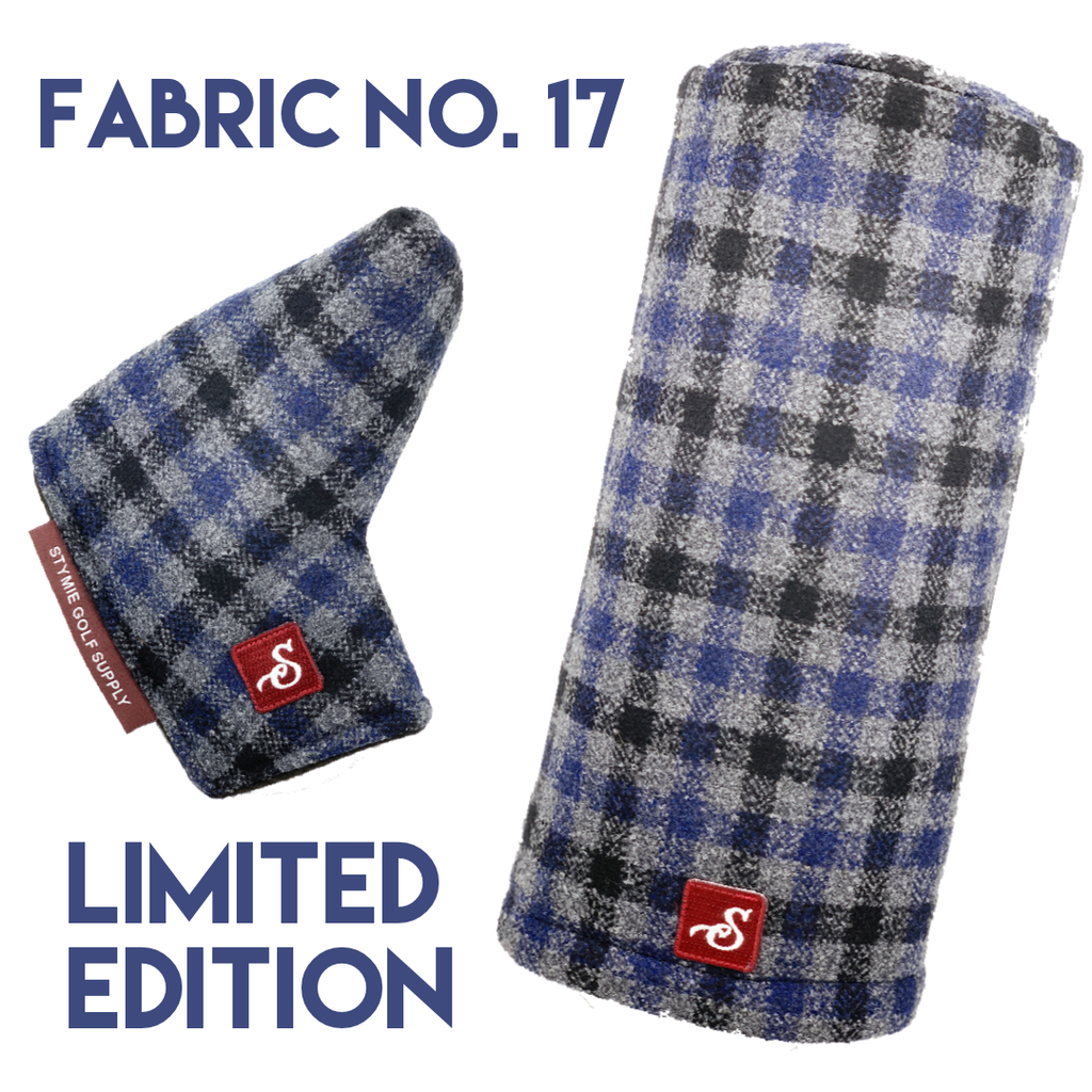 Fabric No. 17 - Limited Edition