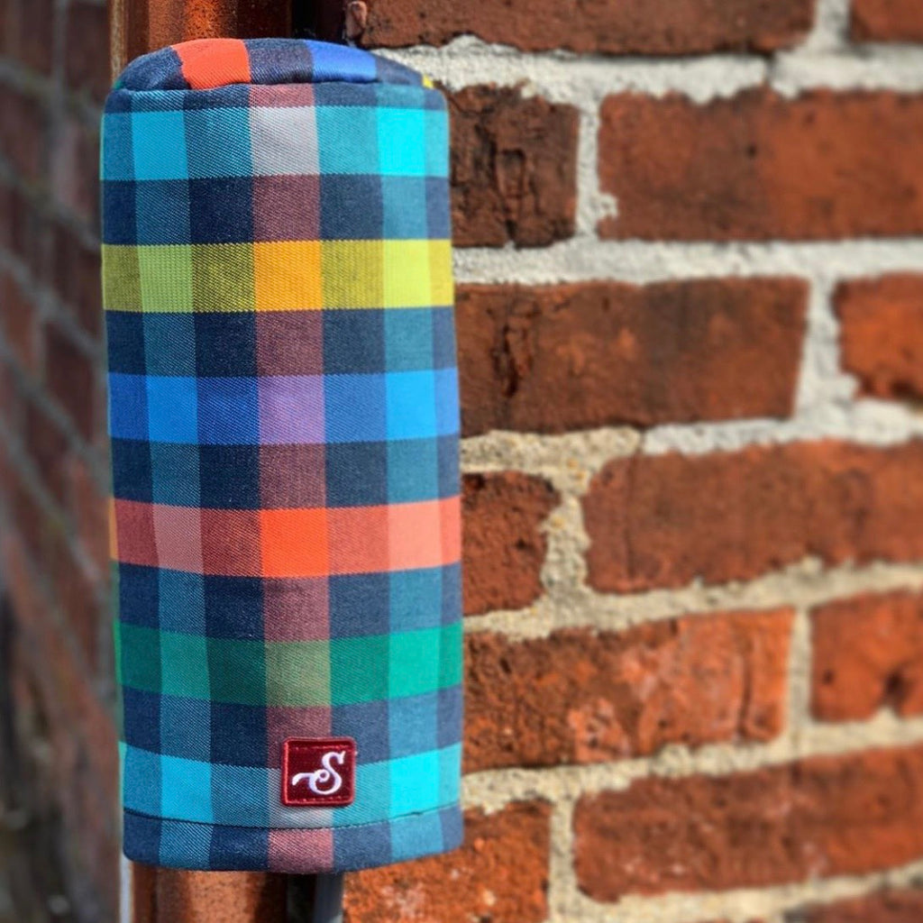 Multi Color Plaid