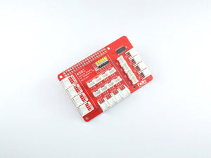 FaBo #502 OUT/IN Shield for Raspberry Pi