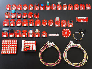 FaBo #006 Complete Kit for Arduino