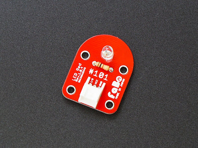 FaBo #101 LED(Red)