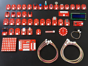 FaBo #007 Complete Kit for RaspberryPi