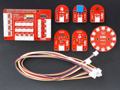 FaBo #003 Starter Kit for RaspberryPi