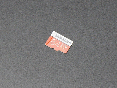 SD Card(64GB)